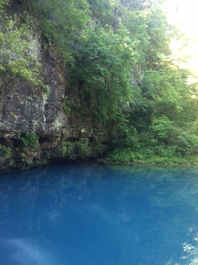 Blue Springs 1